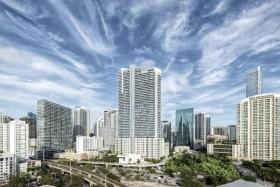Atton Brickell Miami Hotel