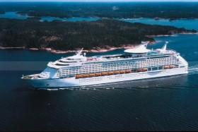 Explorer Of The Seas - A Csendes-Óceán Mentén - 7 Éjszakás Hajóút