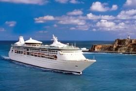 Grandeur Of The Seas - A Bermudák - 7 Éjszakás Hajóút