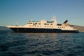 Celebrity Xperience - Galapagosz Északi Kör - 7 Éjszakás Hajóút
