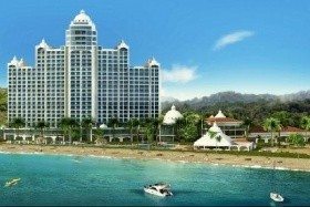 Crowne Plaza****re/westin Playa Bonita****re