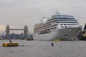 Azamara Journey - Észak Csodái Londontól Stockholmig - 11 Éjszakás Hajóút