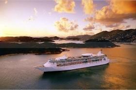 Vision Of The Seas - Panama-Csatornán Át Keletre - 16 Éjszakás Hajóút