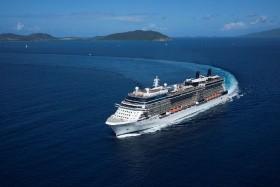 Celebrity Silhouette - A Dél-Karib Térség - 9 Éjszakás Hajóút