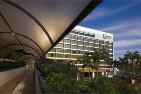 Kuala Lumpur**** 3 Éj És Penang 4/7 Éj Holiday Inn Resort****