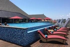 Hotel Kuta Beach Heritage Resort