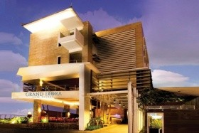 Hotel Grand Ixora Resort