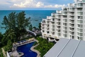 Kuala Lumpur**** 3 Éj És Penang 4/7 Éj Doubletree Resort By Hilton****