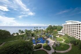 Kuala Lumpur**** 3 Éj És Penang 4/7 Éj Shangri La Golden Sands Resort*****