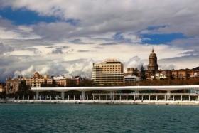 5 Napos Városlátogatás Malagában - Hotel ***