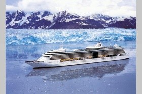 Radiance Of The Seas - Alaszka És Hubbard Gleccser Északi Út - 7 Éjszakás Hajóút