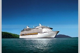 Voyager Of The Seas -