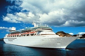 Majesty Of The Seas -