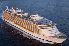 Allure Of The Seas -