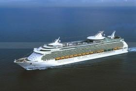 Navigator Of The Seas -