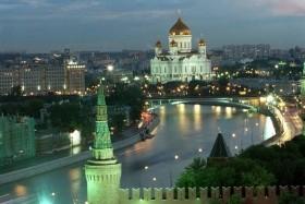 Szentpétervár-Moszkva Hajóút 3*