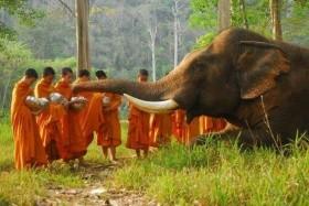 Vietnam-Kambodzsa körutazás
