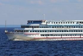 Szentpétervár - Moszkva Hajóút 4*