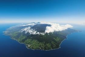 Réunion és Mauritius körutazás
