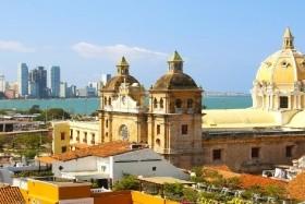 Panama, Costa Rica, Karib-Térség