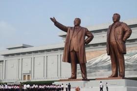 Korea - egy félsziget, két ország