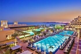 Dubai 4* és Ras Al Khaima 5* utazás (Emirates járattal)