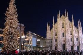 Karácsonyi mesevárosok Olaszországban