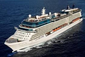 Celebrity Eclipse - Antarktisz Térsége - 14 Éjszakás Hajóút