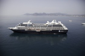 Azamara Pursuit -