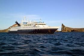 Celebrity Xpedition - Galapagosz Északi Kör - 7 Éjszakás Hajóút