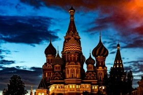 Az orosz cárok fővárosai, debreceni indulással