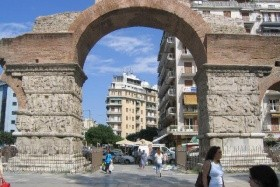 A görög kultúra nyomában