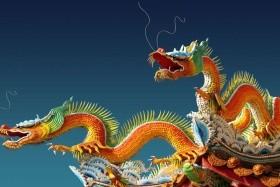 Kínai Császárvárosok Októberben