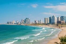 Izrael - Jordánia Csoportos Körutazás