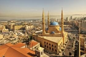 Körutazás Libanonban