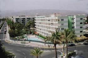 Los Aquacates Apartamentos