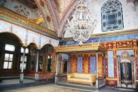 Hedonista Isztambul