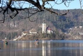 Szilveszter Szlovéniában csillagtúrákkal