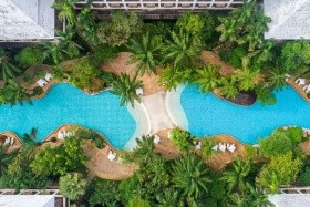 Ravindra Resort Jomtien Beach****