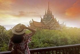 Hotel Marsi Pattaya***