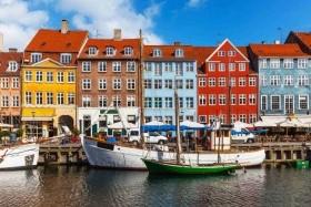 Malmö-Koppenhága Pünkösdkor - Csoportos Utazás Magyar Idegenvezetéssel