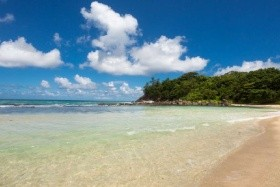 Avani Seychelles Barbarons Resort And Spa ****