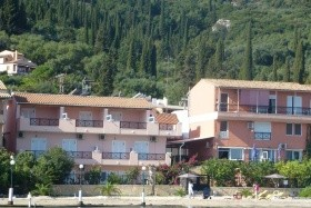 Galini Sea Apartments