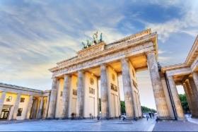 Advent Berlinben