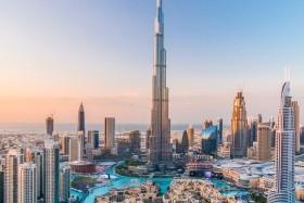 Dubai Pünkösd