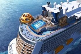 Odyssey Of The Seas - Nyugat-Karib Térség - 6 Éjszakás Hajóút