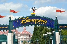 Hotel Santa Fe ** - Szállás És Parkbelépő Csomag Disneyland Párizs - 2020. Nyári Előfoglalási Akció