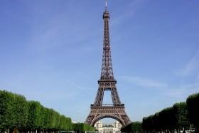 Párizs Pünkösd