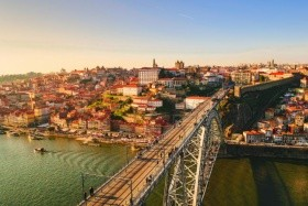 Porto És Észak-Portugália Világörögségi Helyszínei - Csoportos Utazás Magyar Idegenvezetéssel 2020.04.11-14.