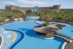 Noah\'s Ark Deluxe Hotel & Spa